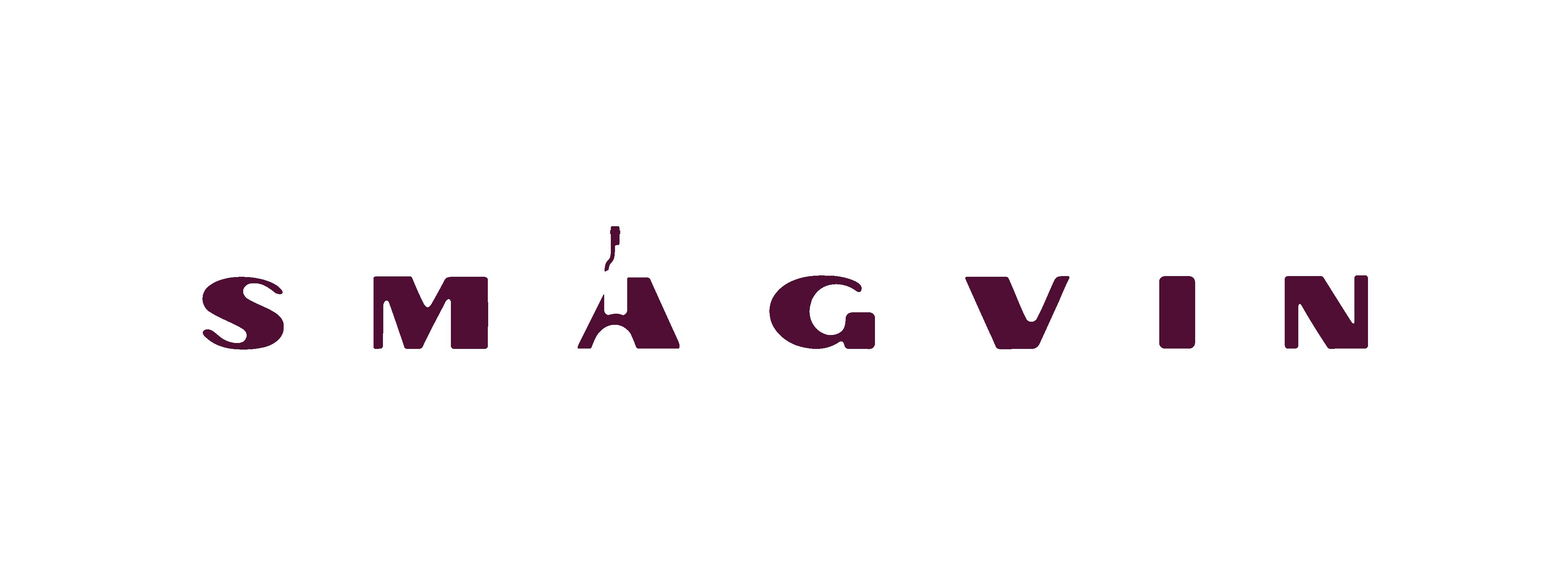 Smagvin logo